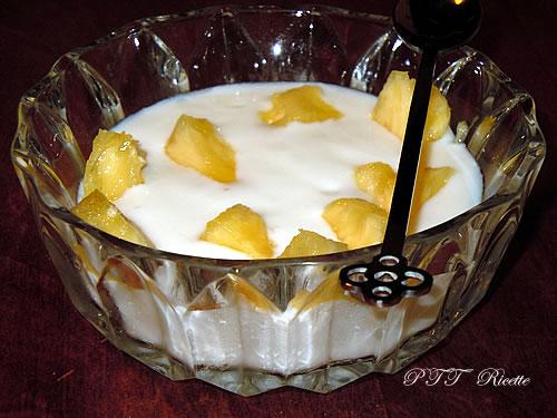 Kefir di latte 1