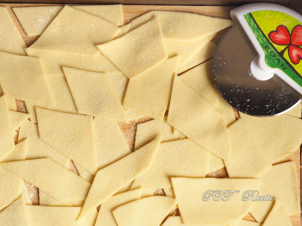 Maltagliati di semola di grano duro 8