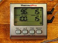 Termometro da cucina digitale 1