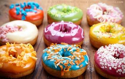 Additivi: Coloranti alimentari