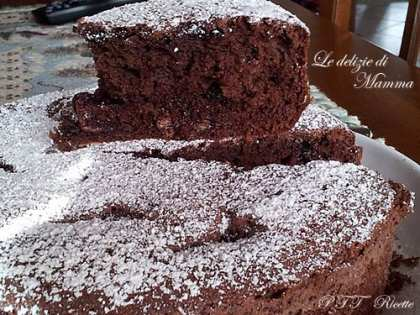 Ciocco-cake