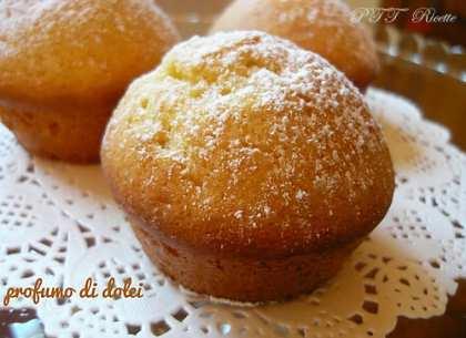 Muffin e Cupcakes