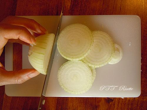 Minestra di cipolle 1