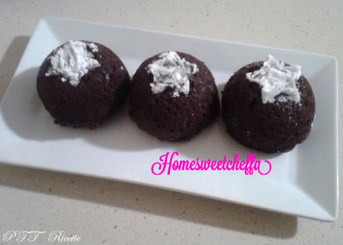 Mooncake fatti in casa