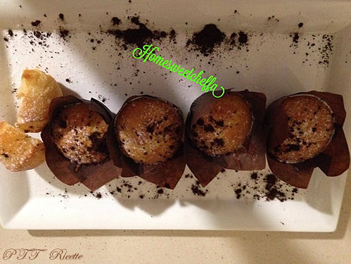 Muffin allo yogurt sofficissimi 1