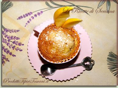 Muffin mela e cannella 2