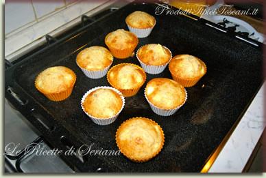 Muffin mela e cannella 3