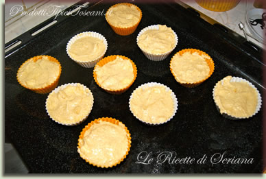 Muffin mela e cannella 4