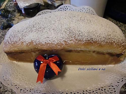 Pan brioche dolce 1