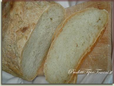 Pane con lievito madre 4