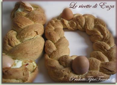 Pane di Pasqua 2