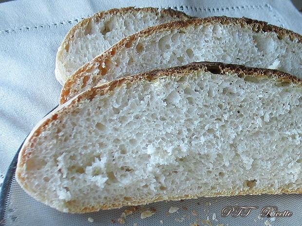 Pane fatto in casa 2