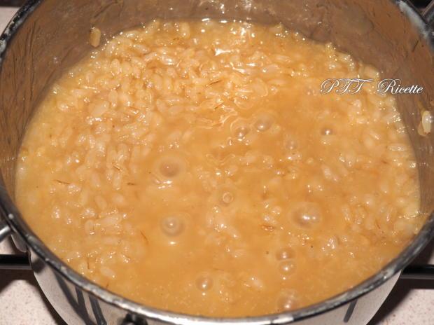 Pasticciotti con riso al limone e vaniglia 1