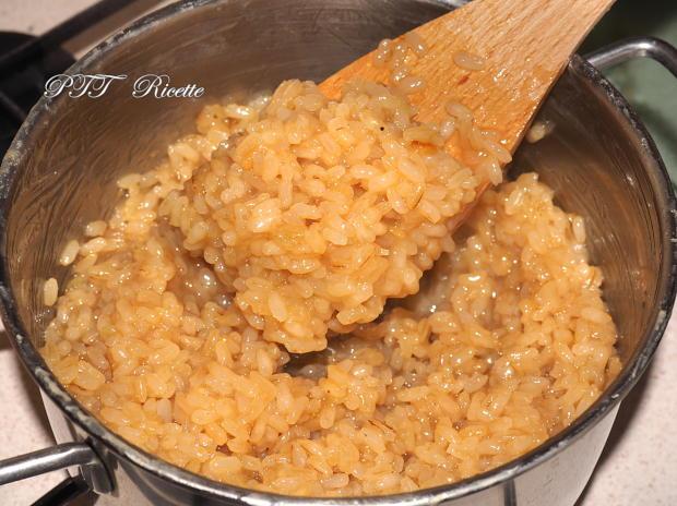 Pasticciotti con riso al limone e vaniglia 2