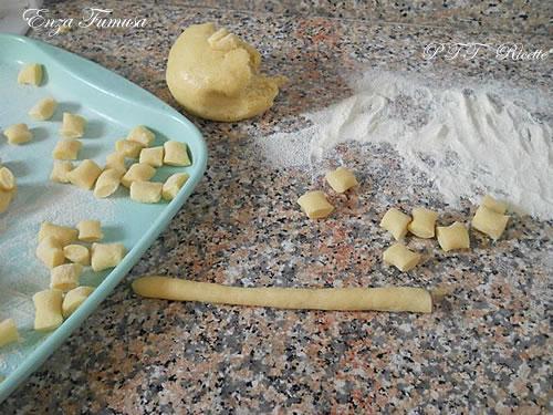 Pignolata siciliana 2