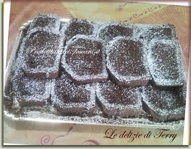 Plumcake al cioccolato 1