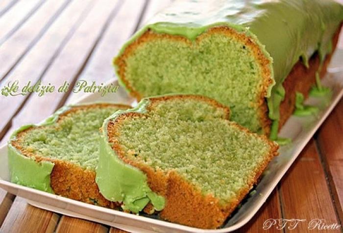 Conosciuto Plumcake al pistacchio | Ricetta Plumcake al pistacchio - PTT Ricette QS29