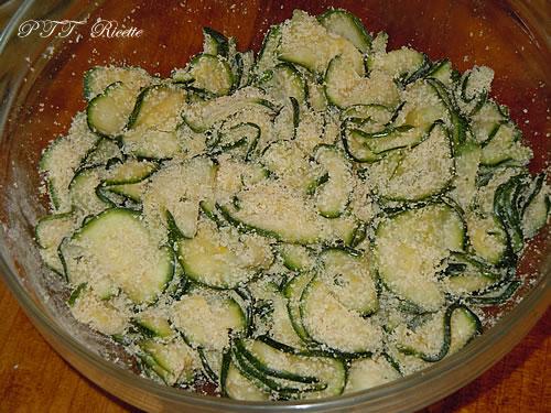 Polpettone di zucchine e olive 2