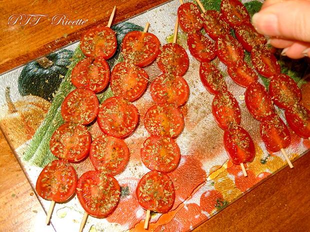Pomodori confit 7