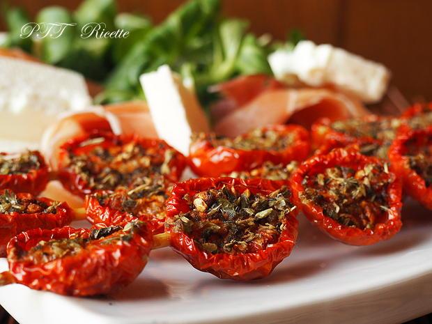 Pomodori confit 9