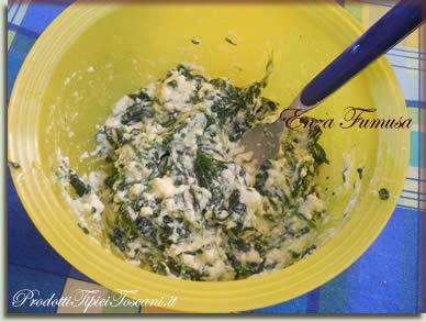Rotolini di lasagne con ricotta e spinaci 1