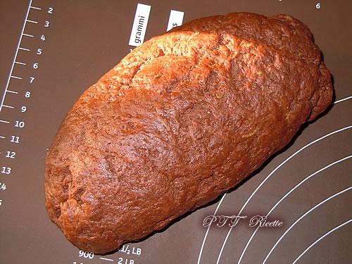 Sbriciolata al cacao ricotta e cioccolato 5