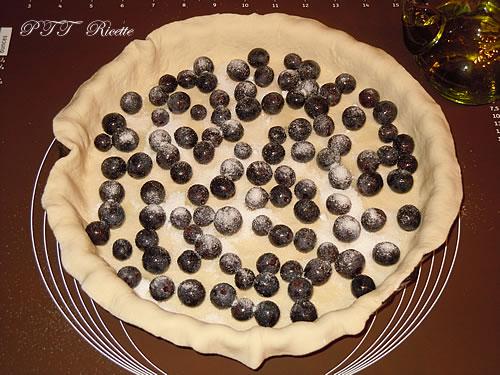 Schiacciata con l'uva fiorentina 5