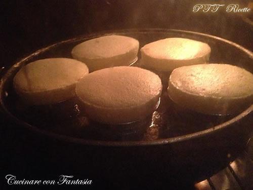 Soufflé alla vaniglia 1
