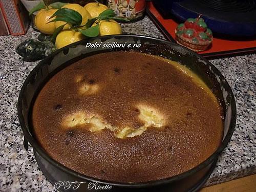 Torta ai mandarini 3
