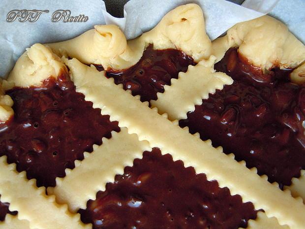 Torta coi bischeri 4