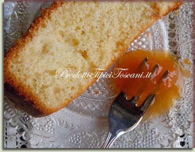 Torta con pere e yogurt 2
