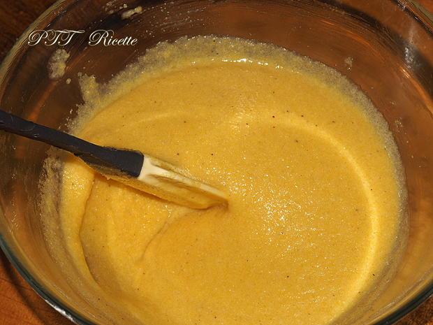 Torta di mais senza glutine 1
