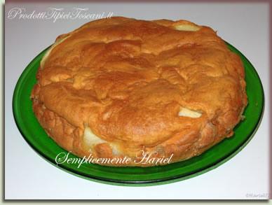 Torta di mele rovesciata gluten free 6