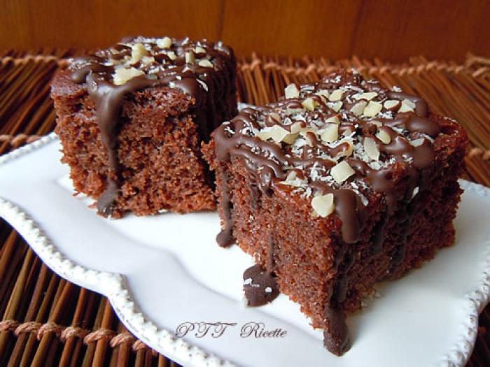 torte dietetiche