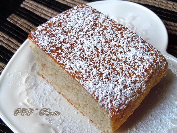 Torta dietetica Strega e cannella 2