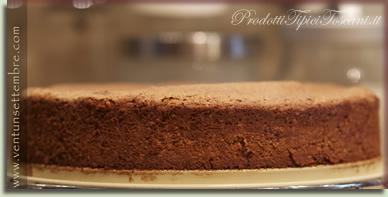 Torta soffice al cioccolato 3