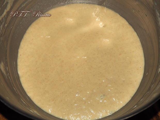Torta soffice al cioccolato senza uova e senza burro 1