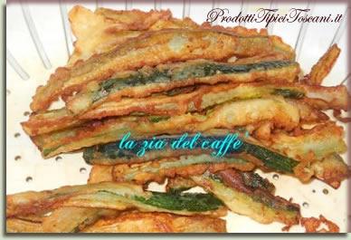 Zucchine fritte 2